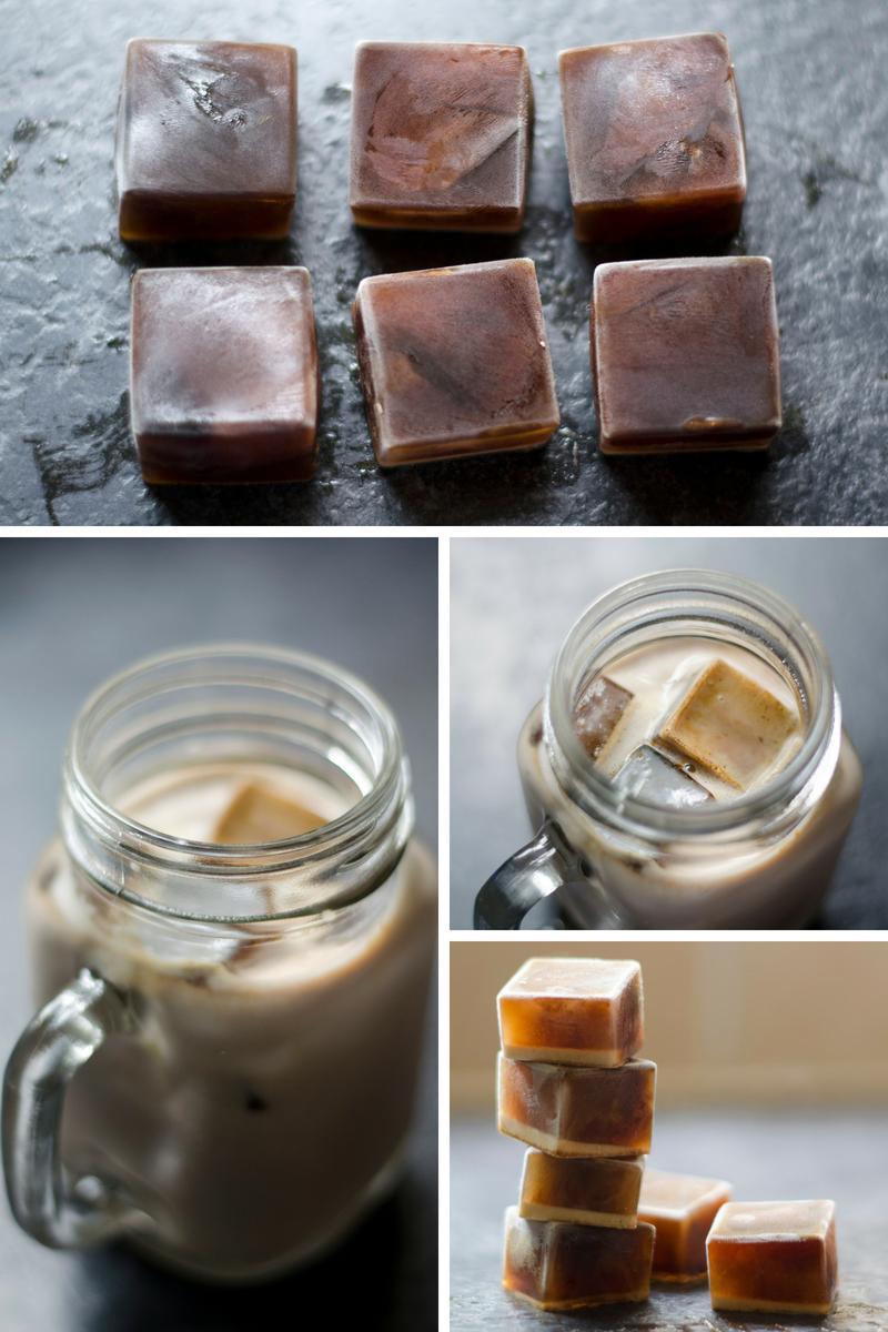 Easy iced mocha recipe