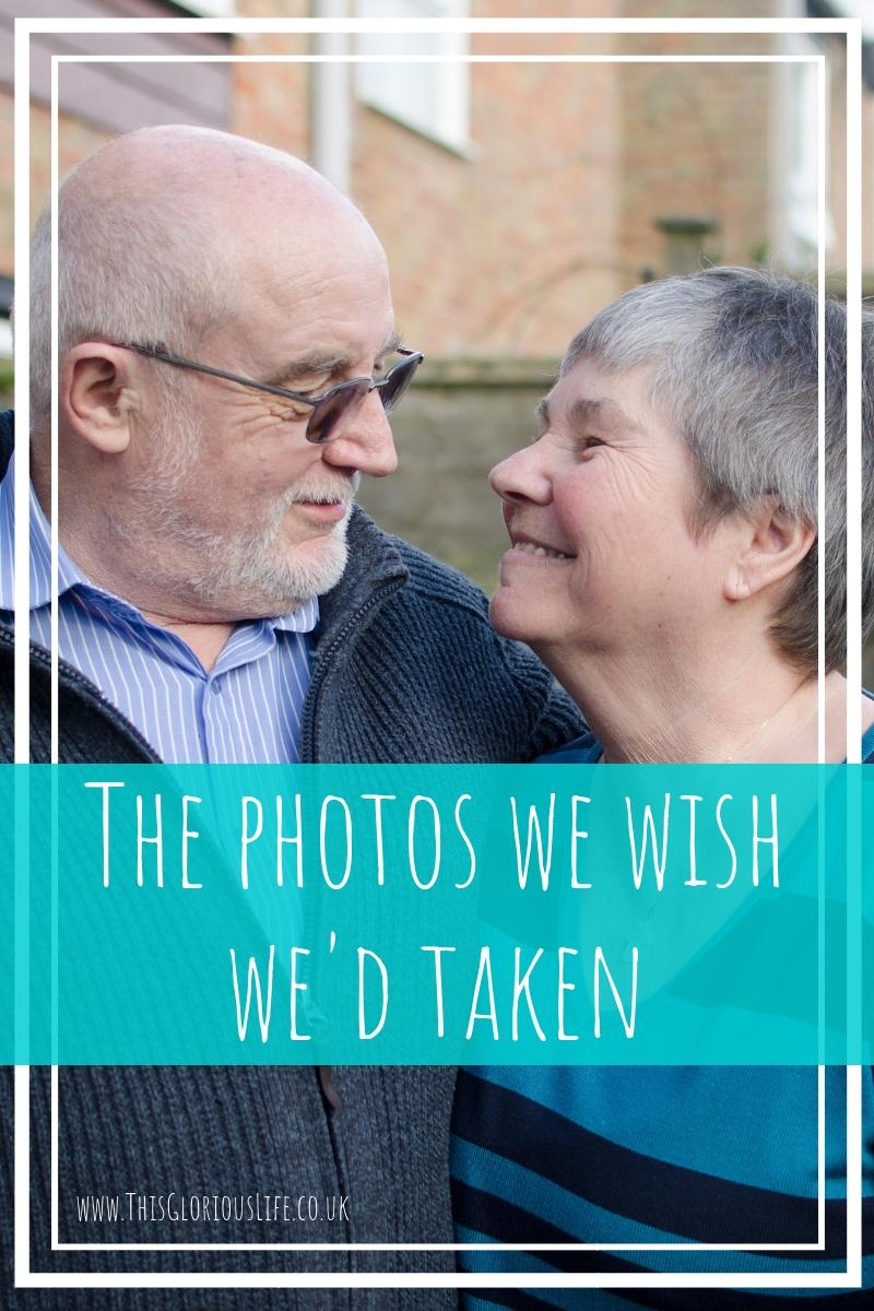 The photos we wish we'd taken show you were there