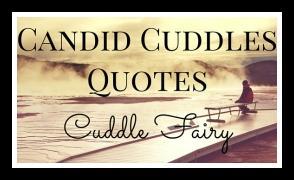 Cuddle Fairy