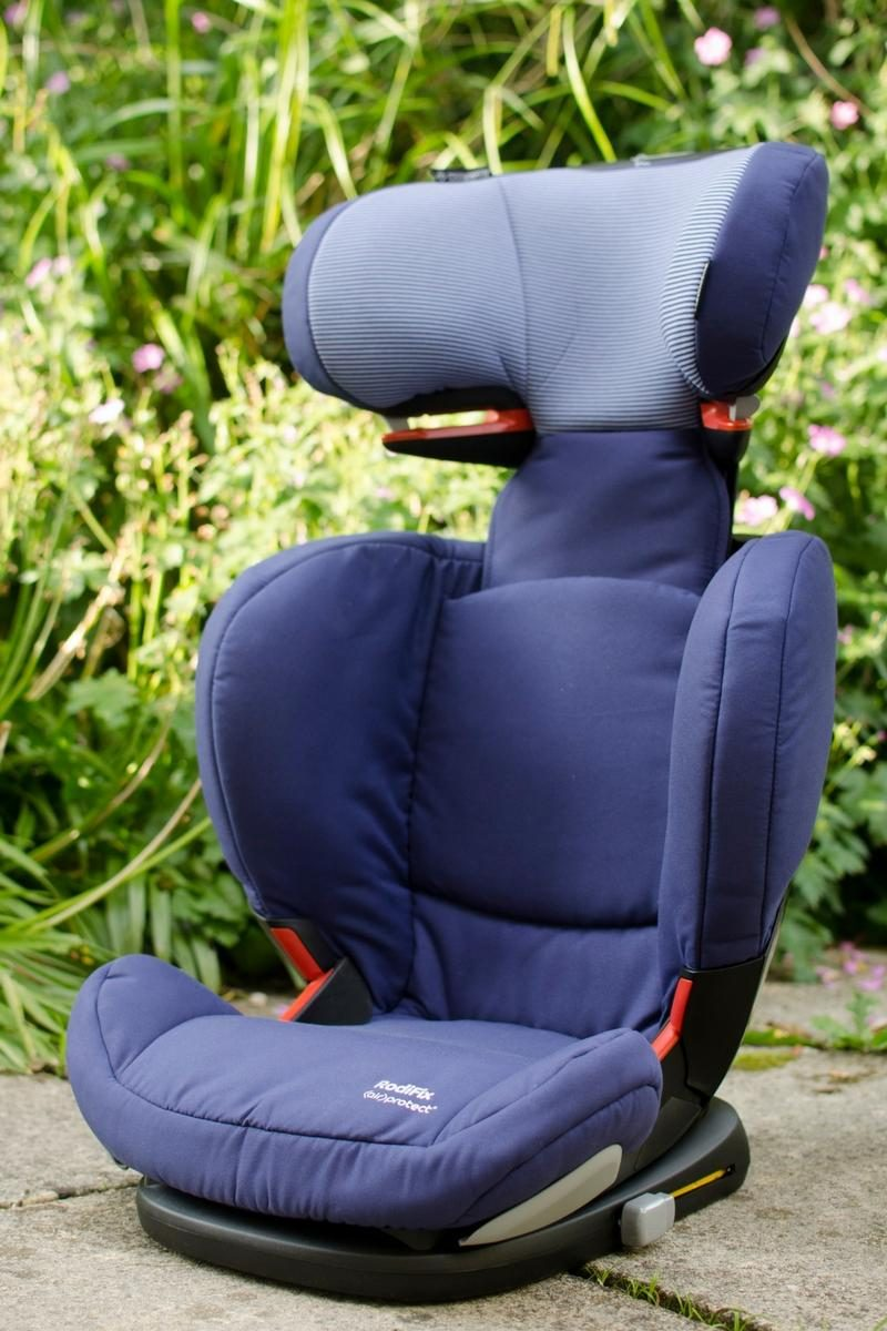 maxi cosi rodifix airprotect car seat review this glorious life. Black Bedroom Furniture Sets. Home Design Ideas
