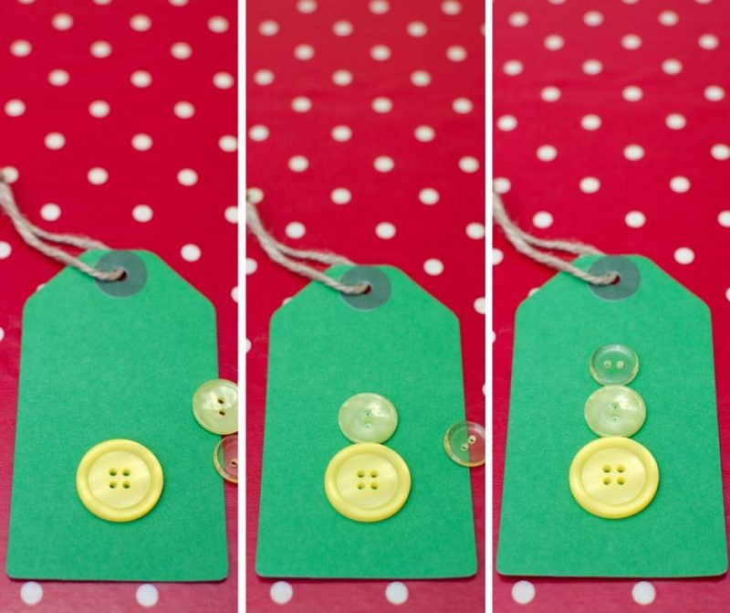 button-gift-tag-snowman