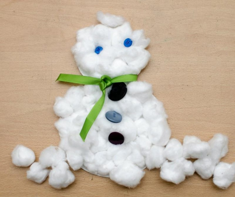 snowman-craft-cotton-wool-buttons-bostik-bloggers-snow