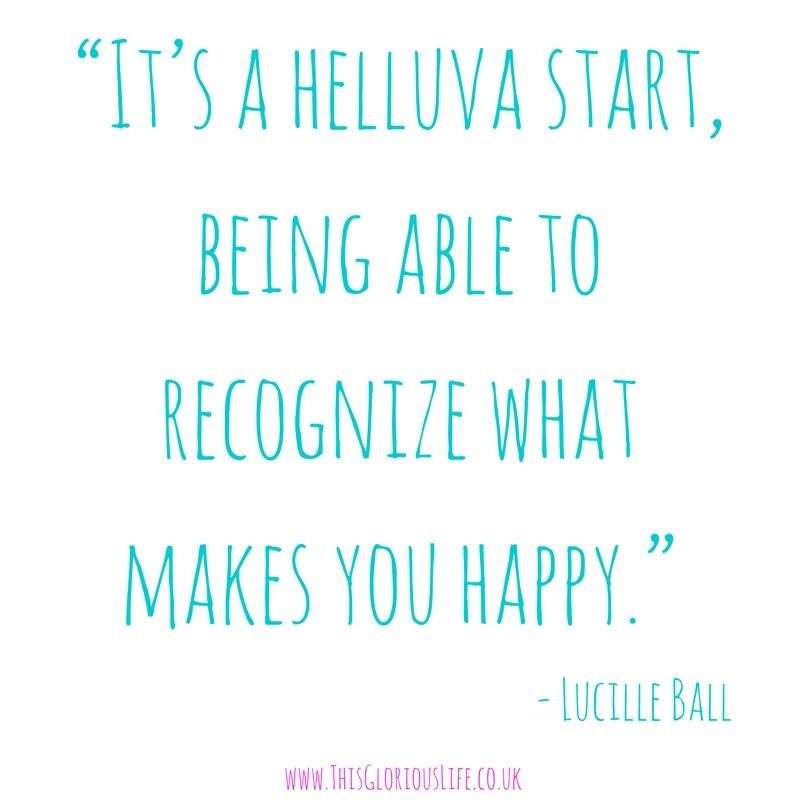 its-a-helluva-start-being-able-to-recognize-what-makes-you-happy