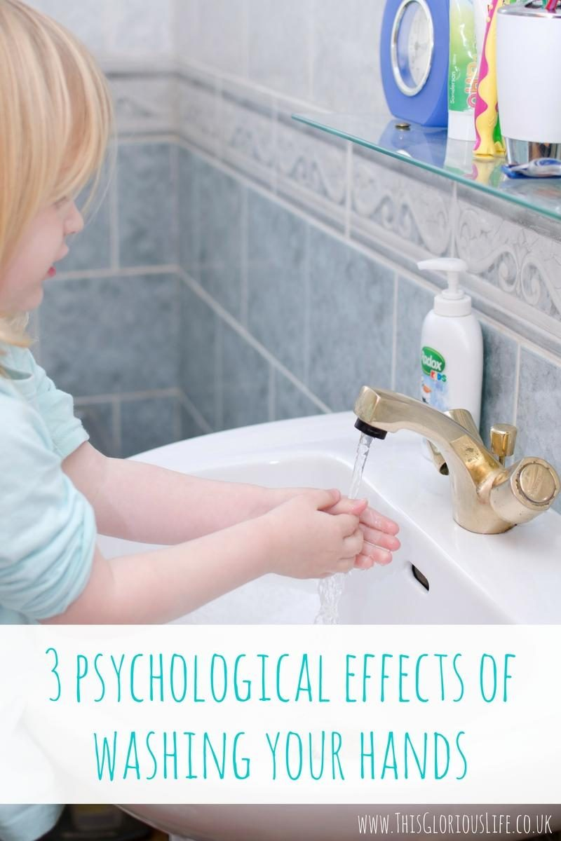 3 interesting psychological effects of washing your hands (1)