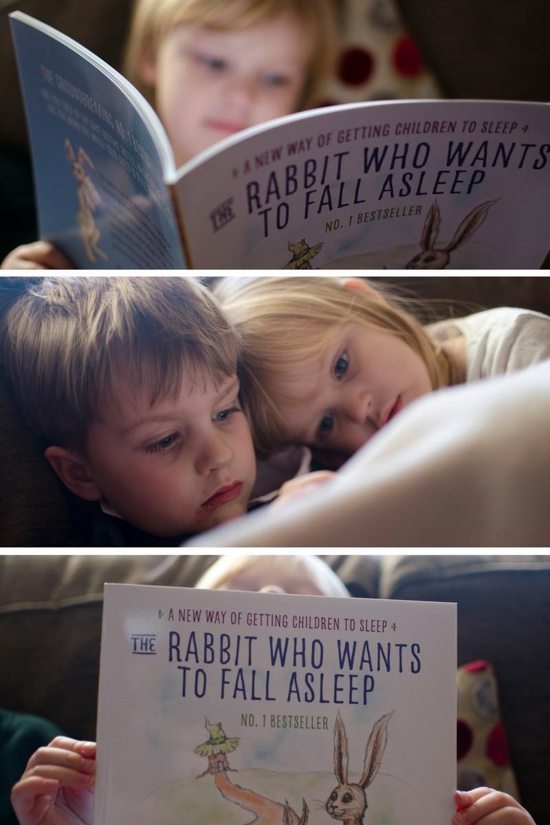 vickstricks read books cold