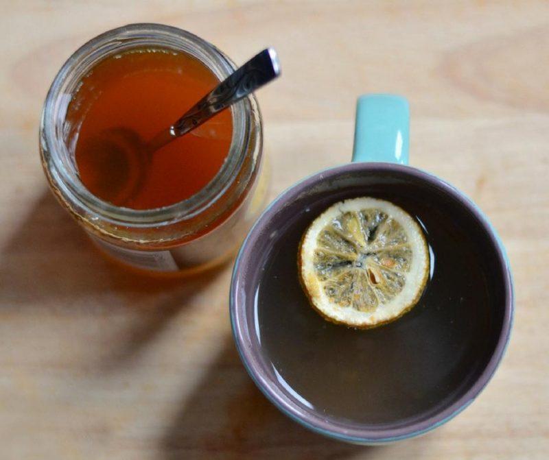 vickstricks honey lemon