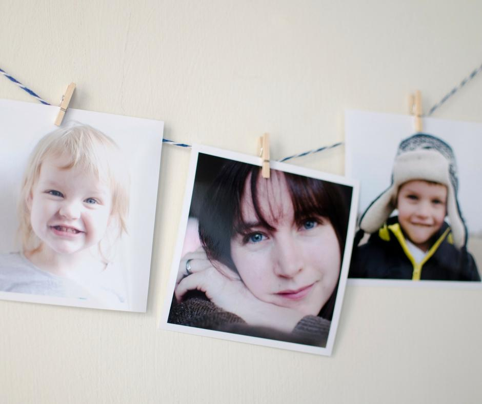 3 reasons to print and display photos at home