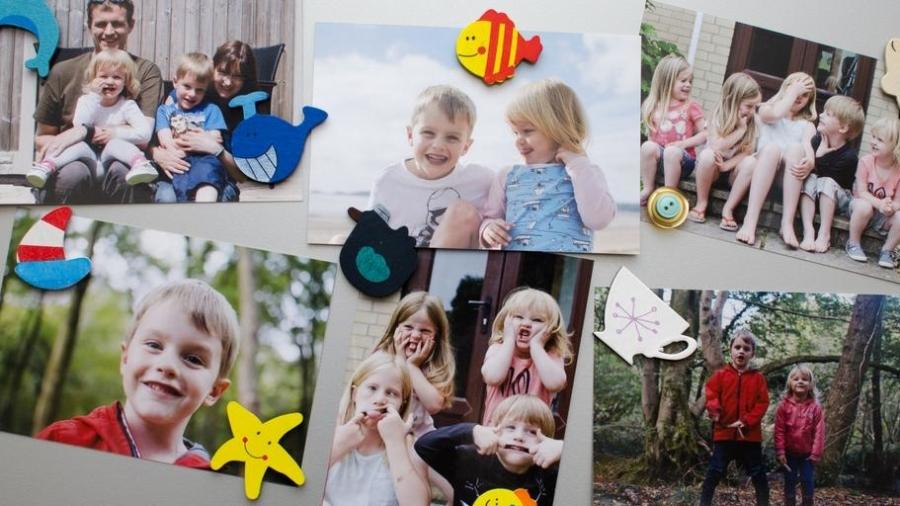 reasons to print and display photos at home