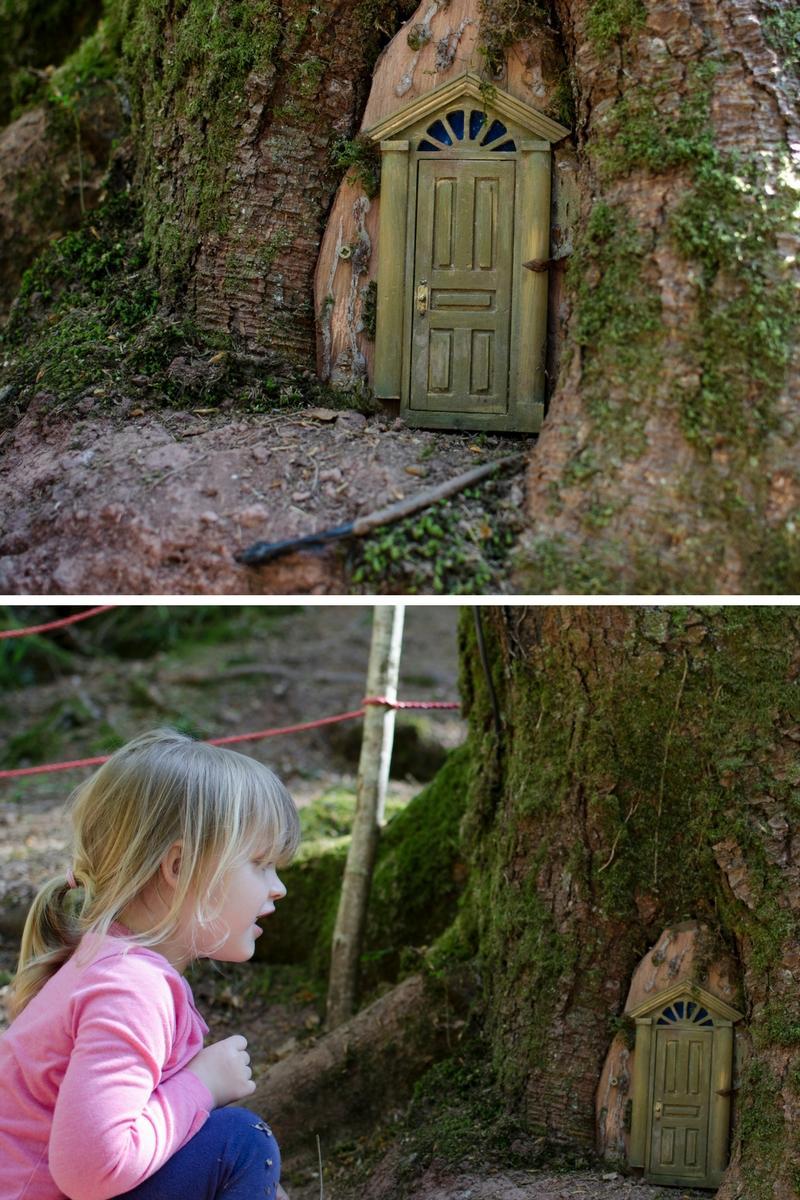 bluestone-fairy-village