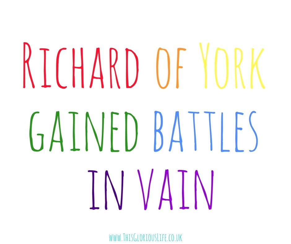 Richard-of-york-rainbow