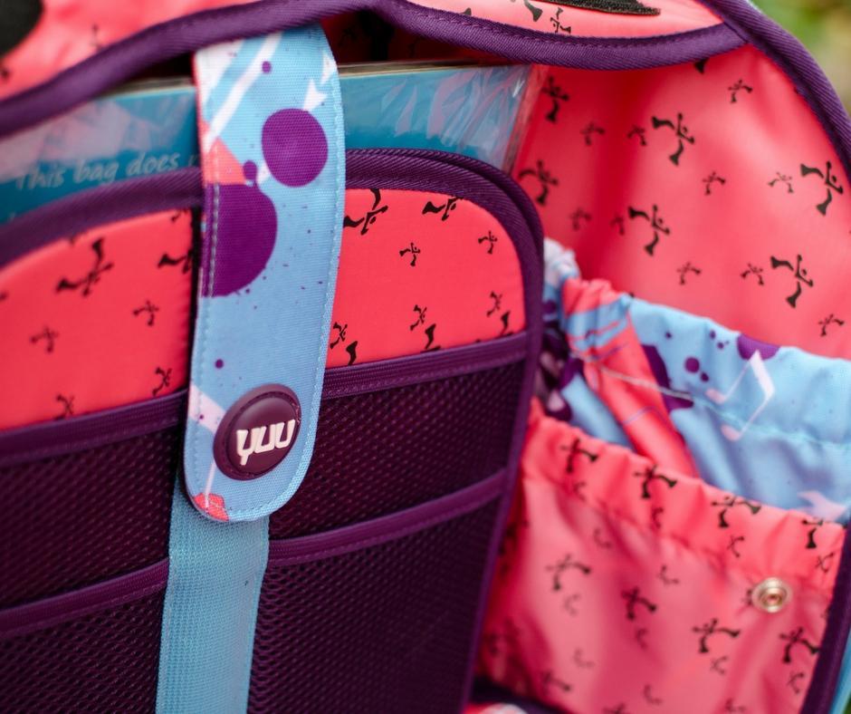 car journey yuu bag