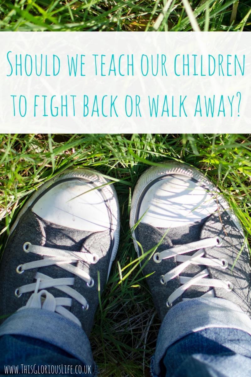 teach-children-fight-back-walk-away