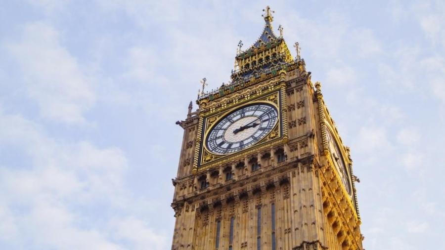 first-trip-london