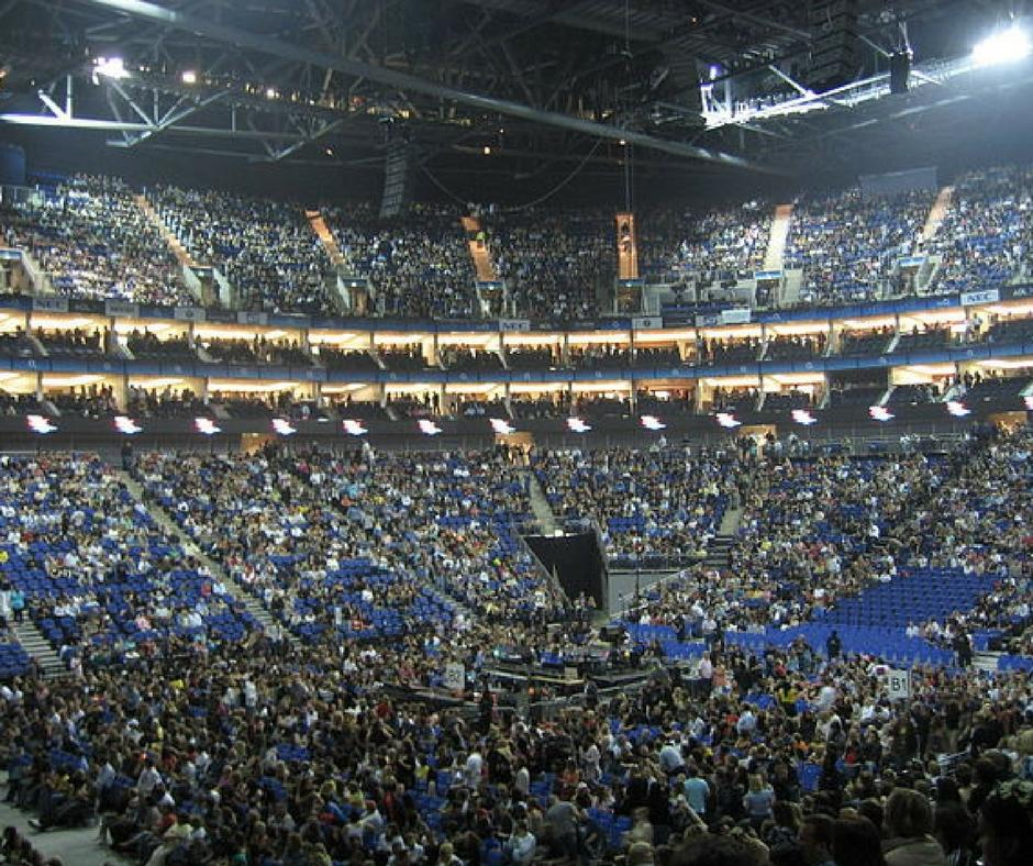 first-trip-london-arena