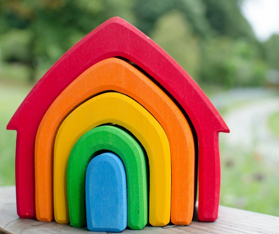 one-hundred-toys-grimms-rainbow-house