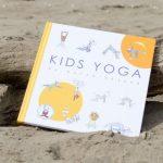 Kids yoga book review