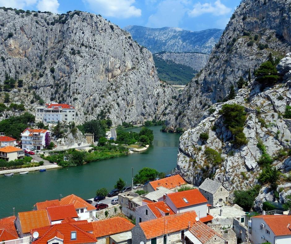 exploring croatia