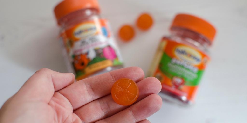 haliborange-children-softie-mulitvitamins