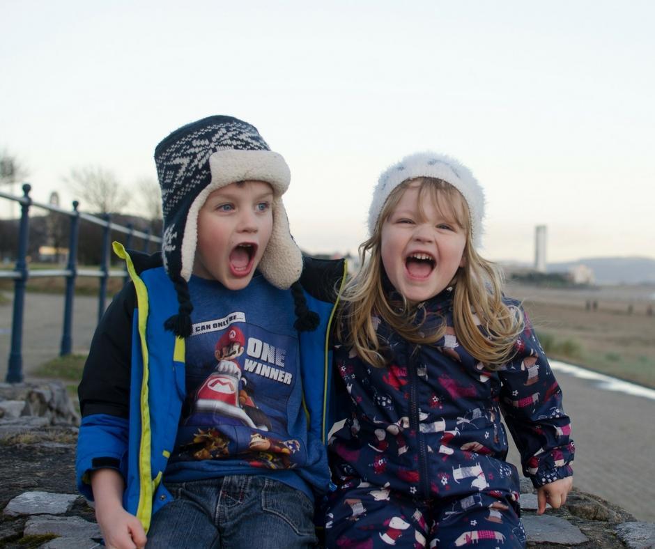 siblings project november 1