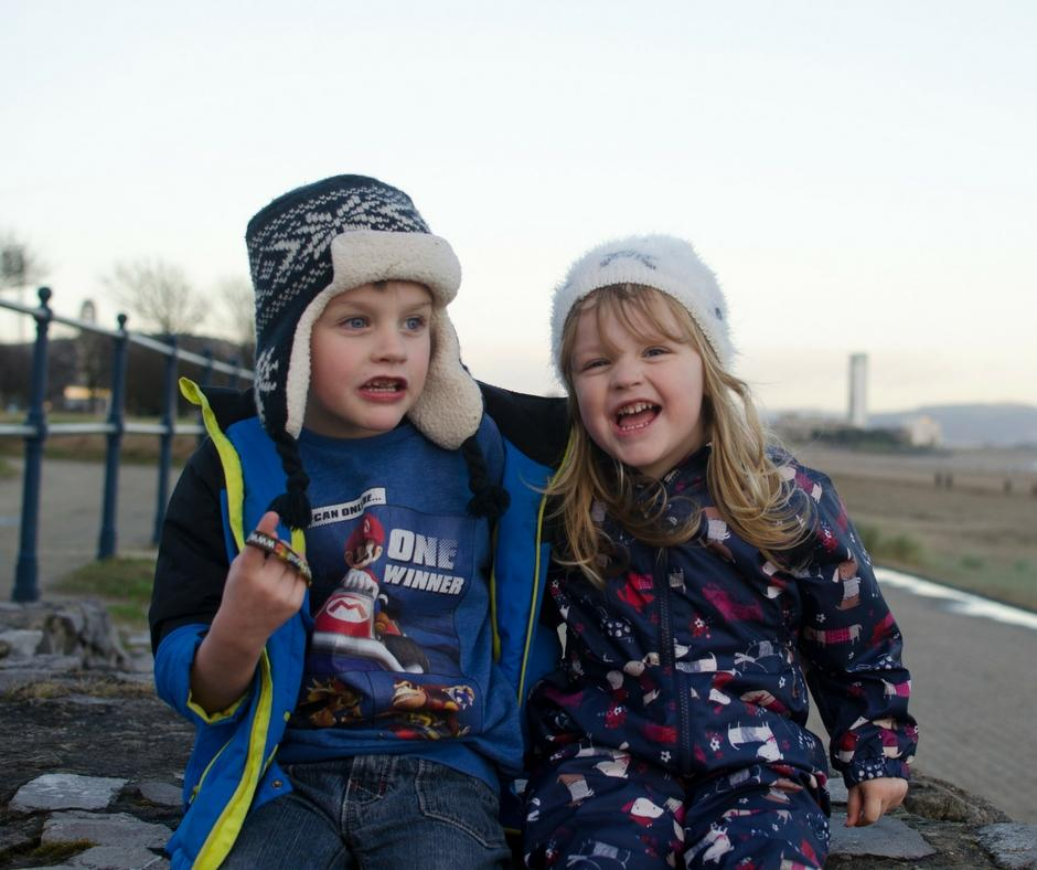 siblings project november 2