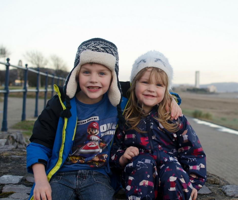 siblings project november 3