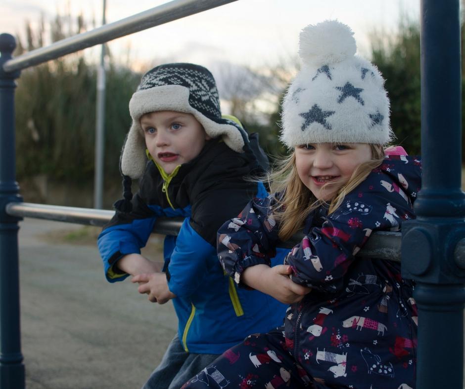 siblings project november 4