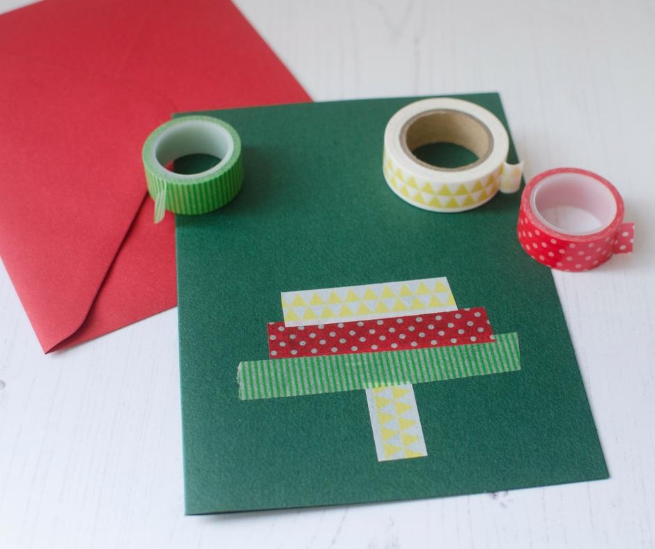 simple-washi-tape-christmas-tree-card-001
