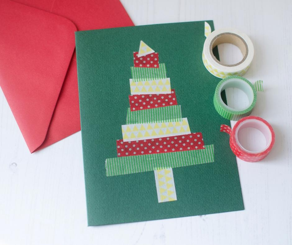 simple-washi-tape-christmas-tree-card-002