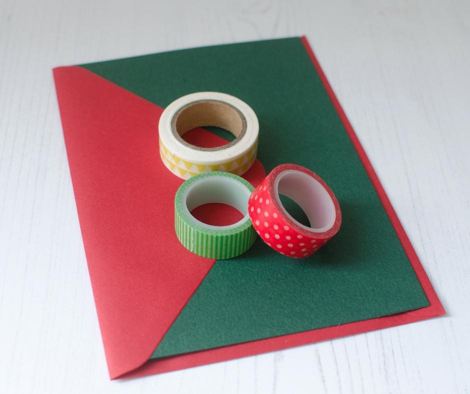 simple-washi-tape-christmas-tree-card