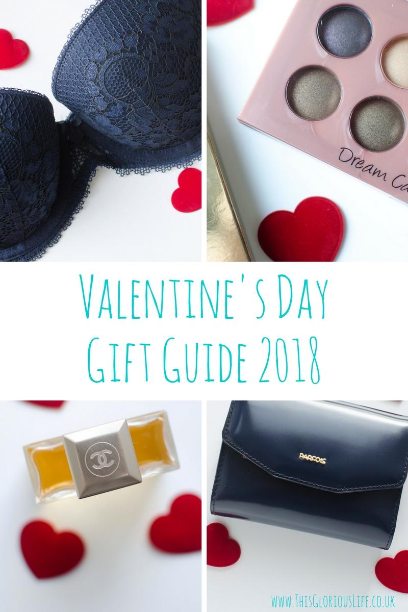 Valentine S Day Gift Guide 2018 This Glorious Life