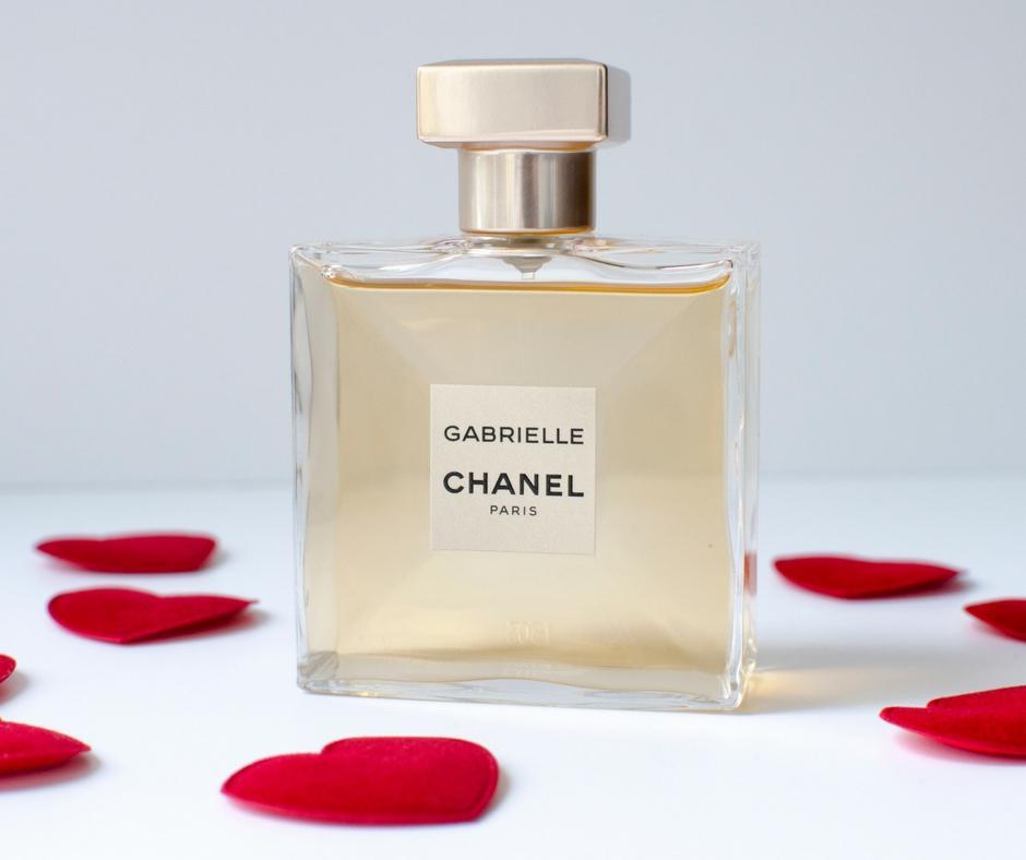 valentines day gift idea gabrielle chanel bottle debenhams