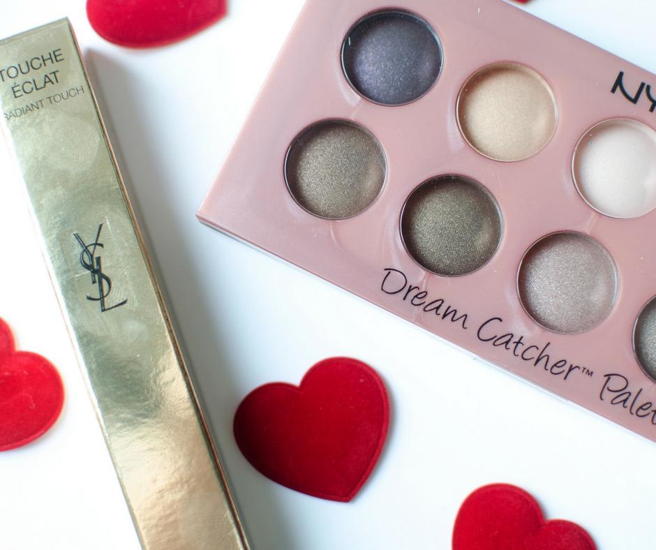valentines day gift idea make up debenhams