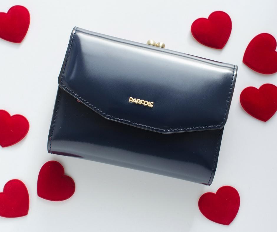 valentines day gift idea wallet purse debenhams
