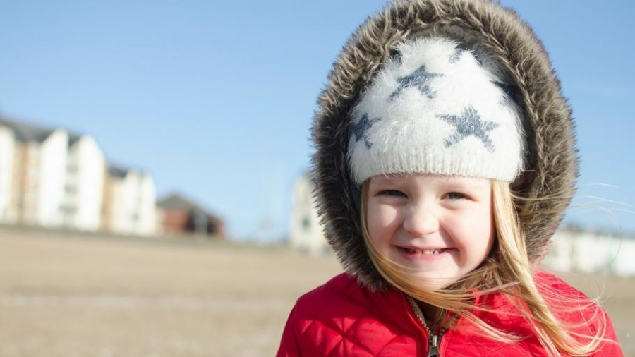 help children to be happy