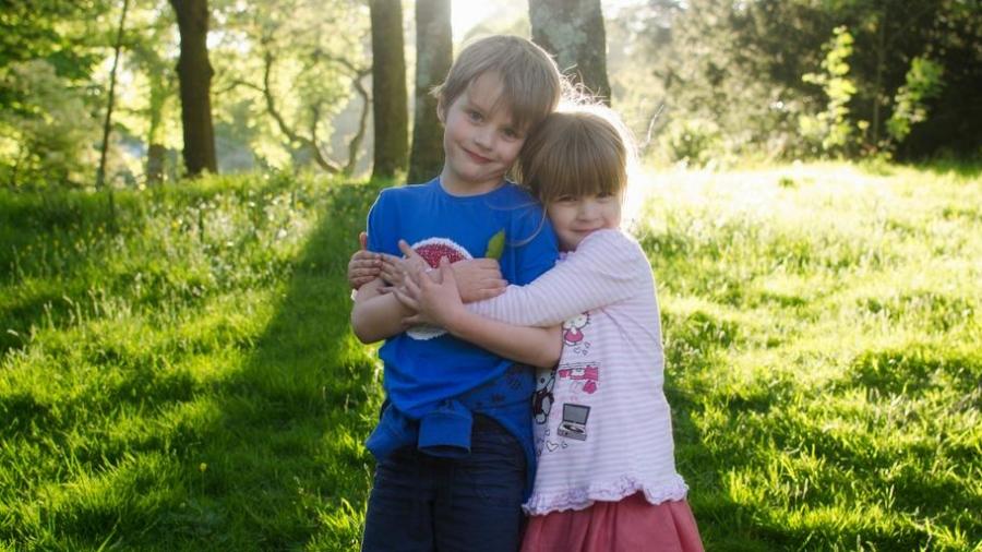 siblings project May
