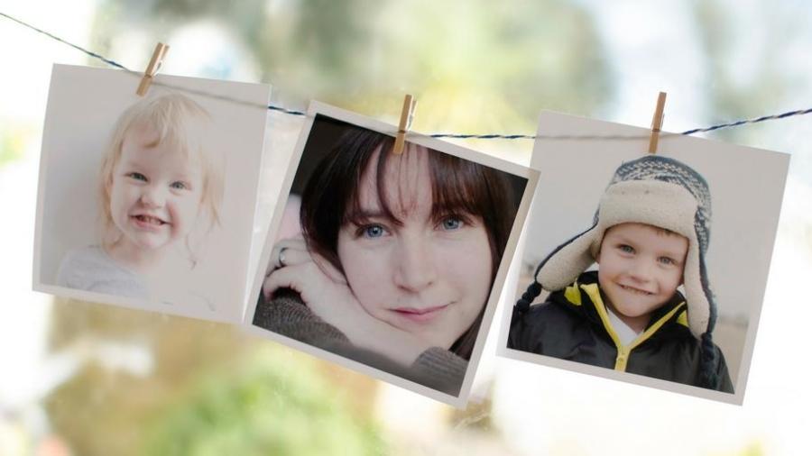 Fun creative ways to display your photos at home