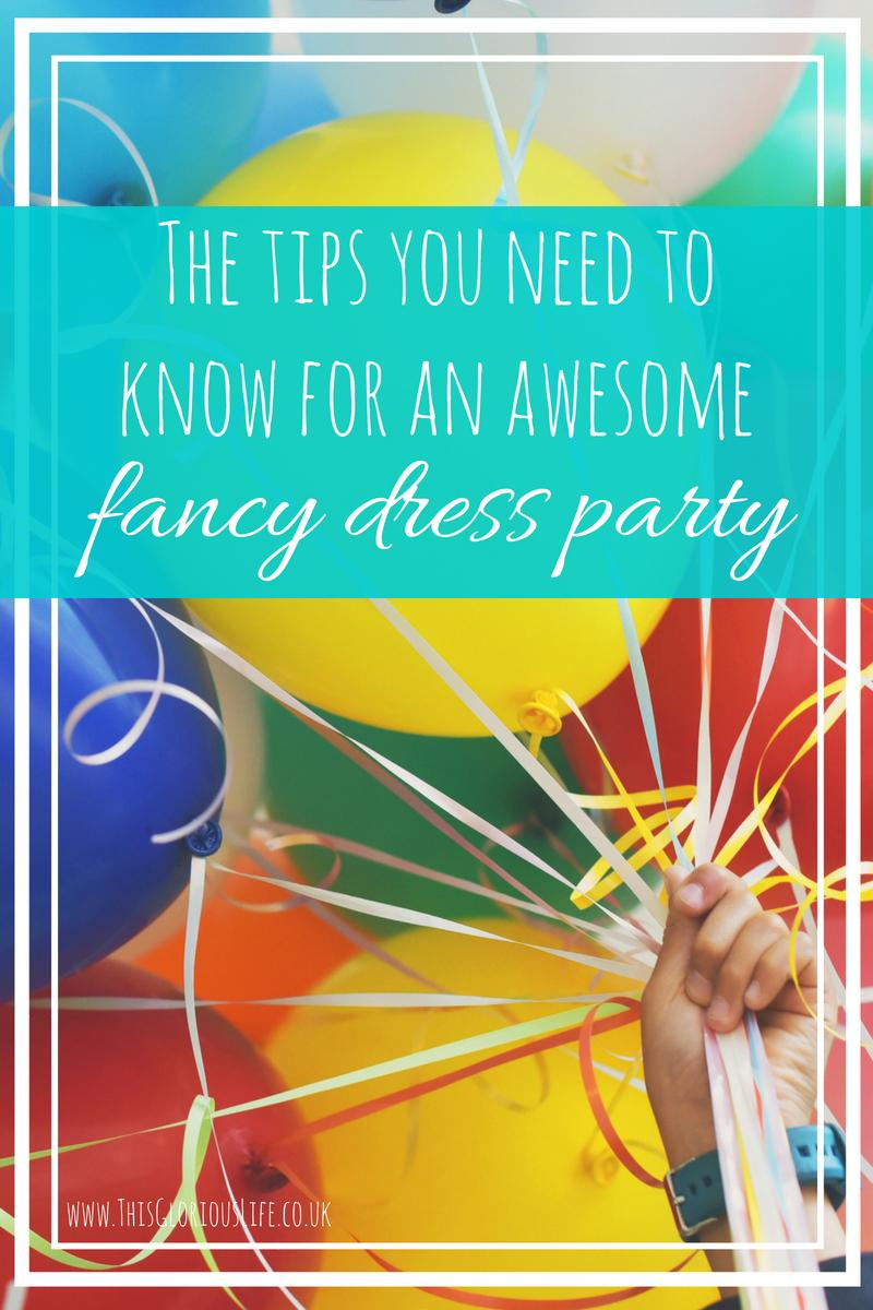 The tips you need to know for an awesome fancy dress party (1)