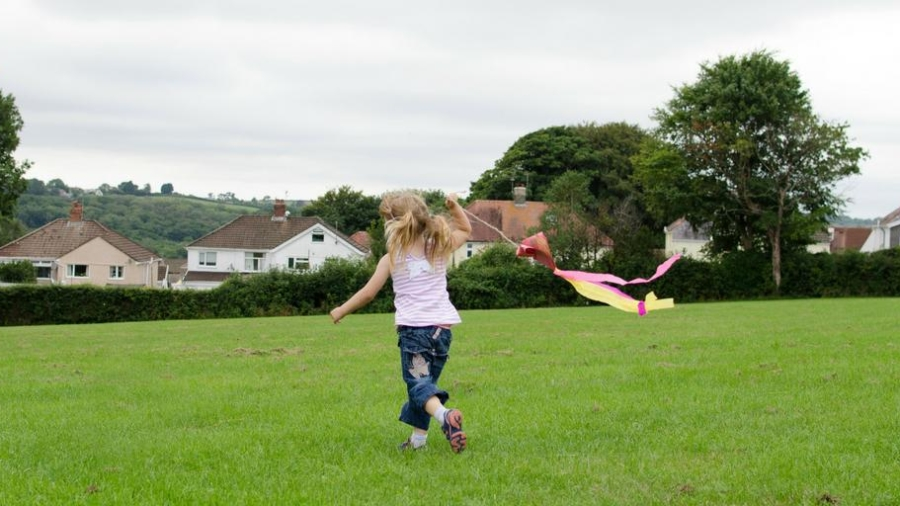 Family fun in Swansea with ParkLives