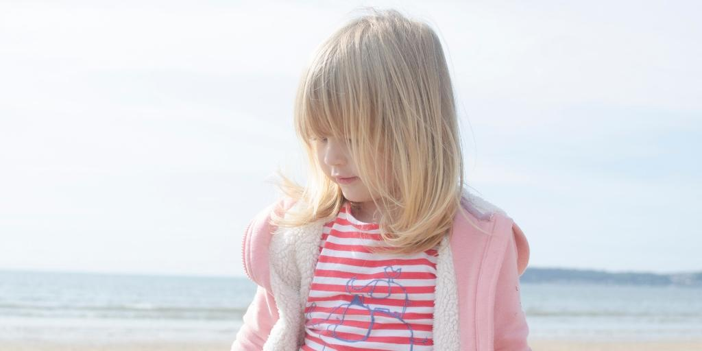 How to help your child feel heard
