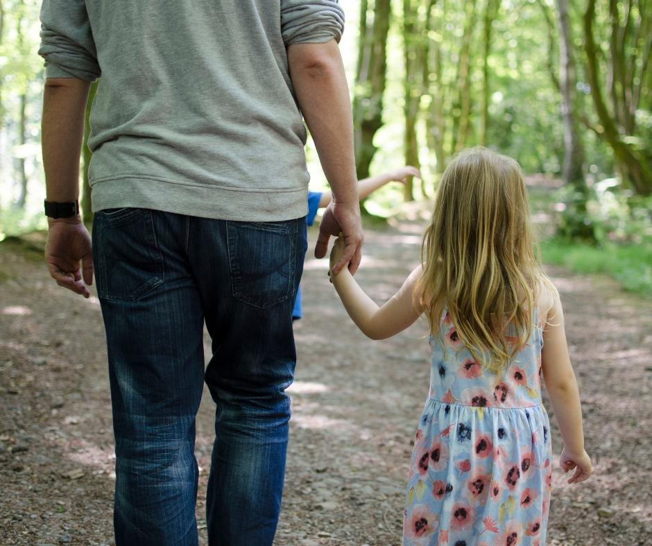 How to get your child to listen to you (1)