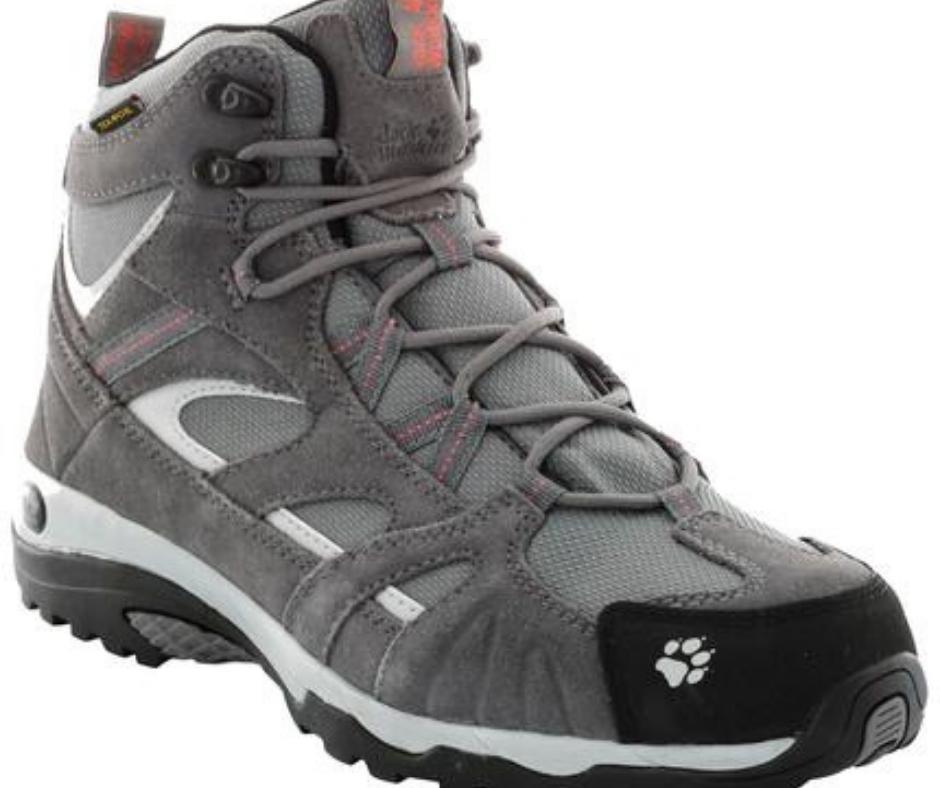Jack Wolfskin womens walking boot
