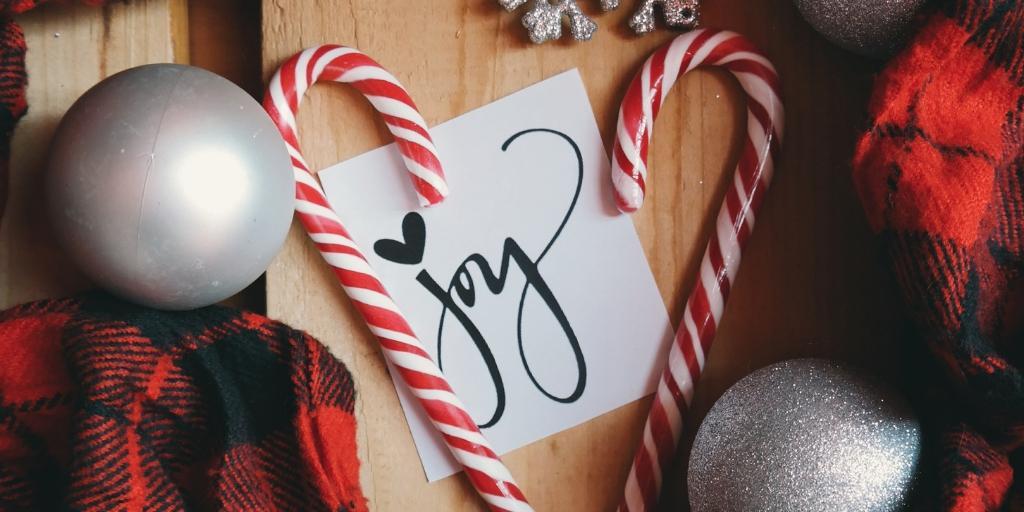 Christmas store cupboard essentials