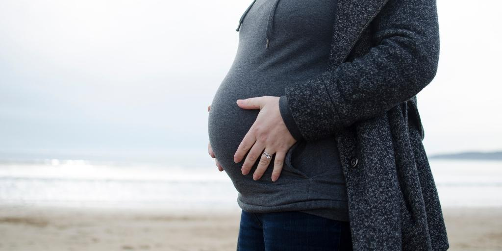 5 top tips for moving house when you're pregnant