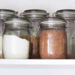 Decor ideas make pantries look supremely organised