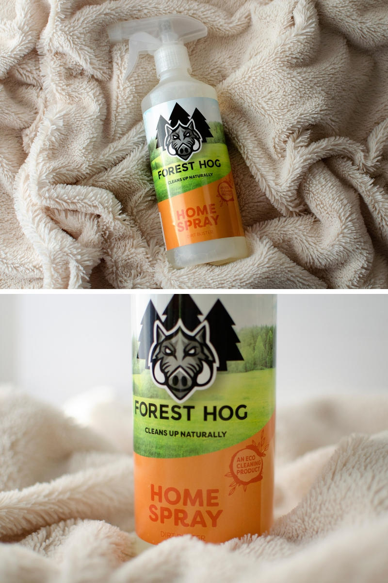 Forest Hog home spray