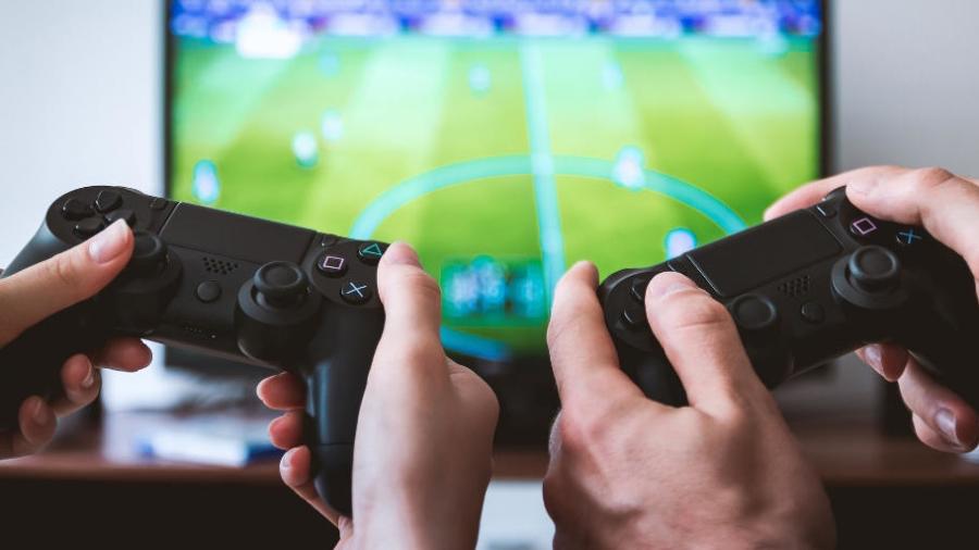 outdoor activities for gamers