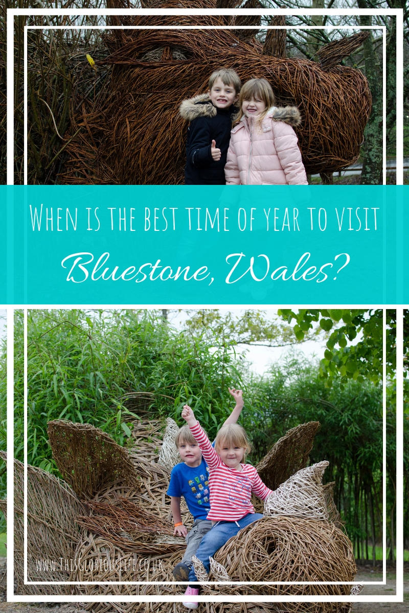 Best time of year to visit Bluestone Wales (1)