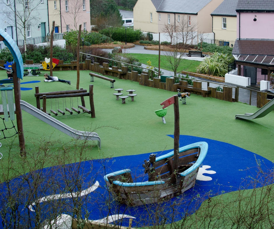 Bluestone park village