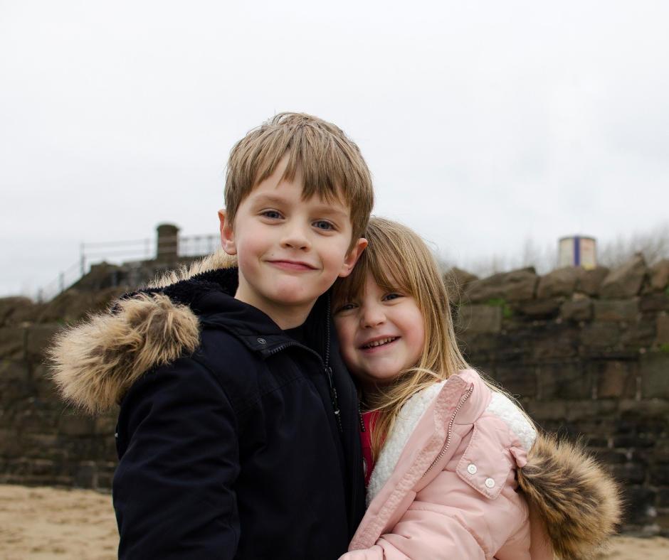 Siblings project Jan 2019