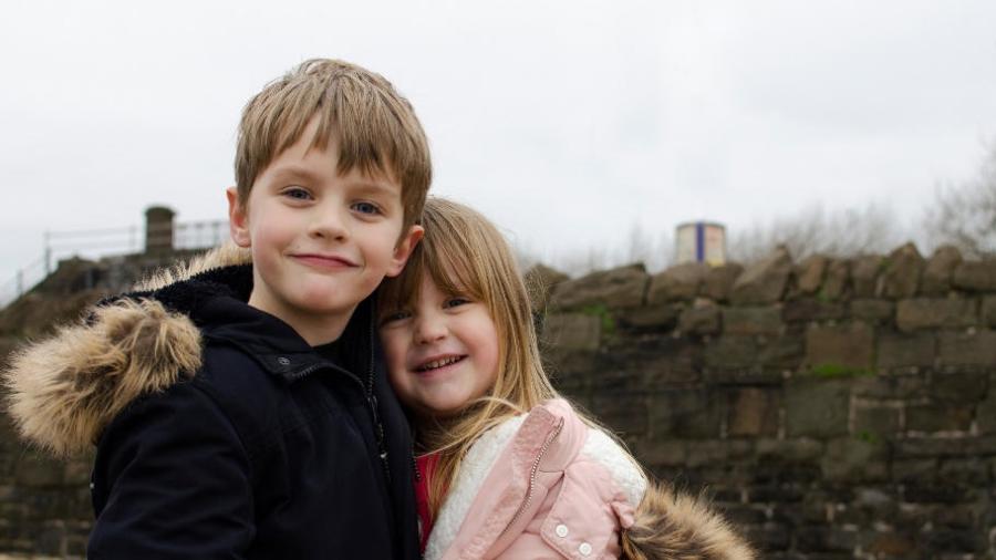 Siblings Jan 2019